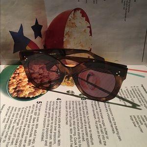 Celine 41443/s Sunglasses